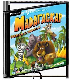 Посмотреть видео прохождение с игры мадагаскар 2 африка / madagascar 2 africa